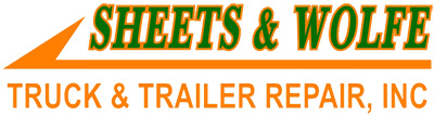 Sheets & Wolfe Truck & Trailer Repair, Inc.
